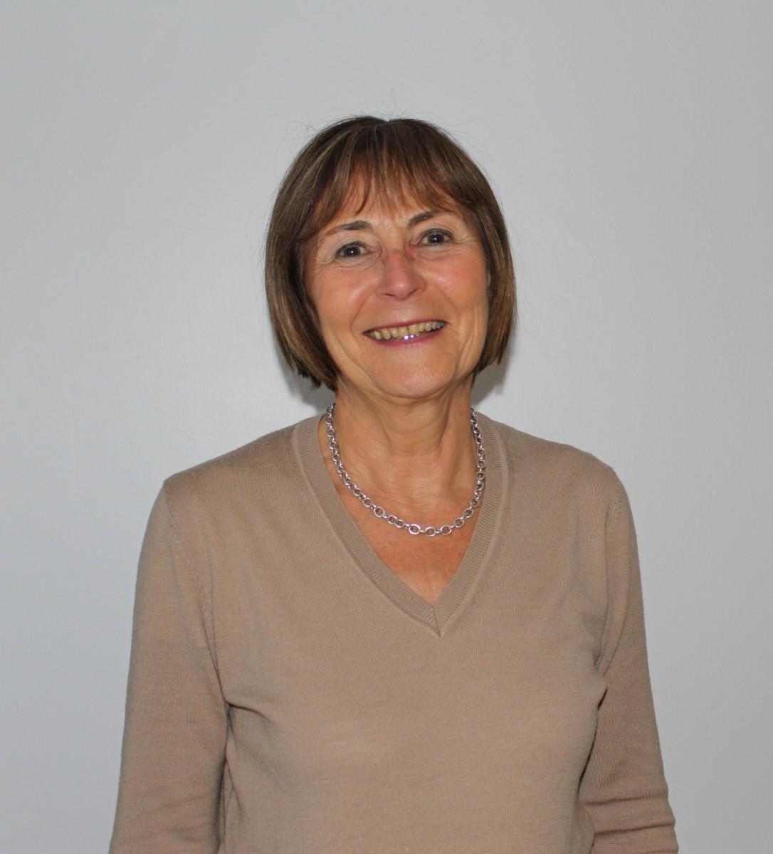 Christiane GABAUDAN