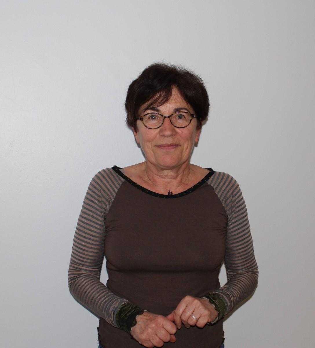Danièle LAGORIO