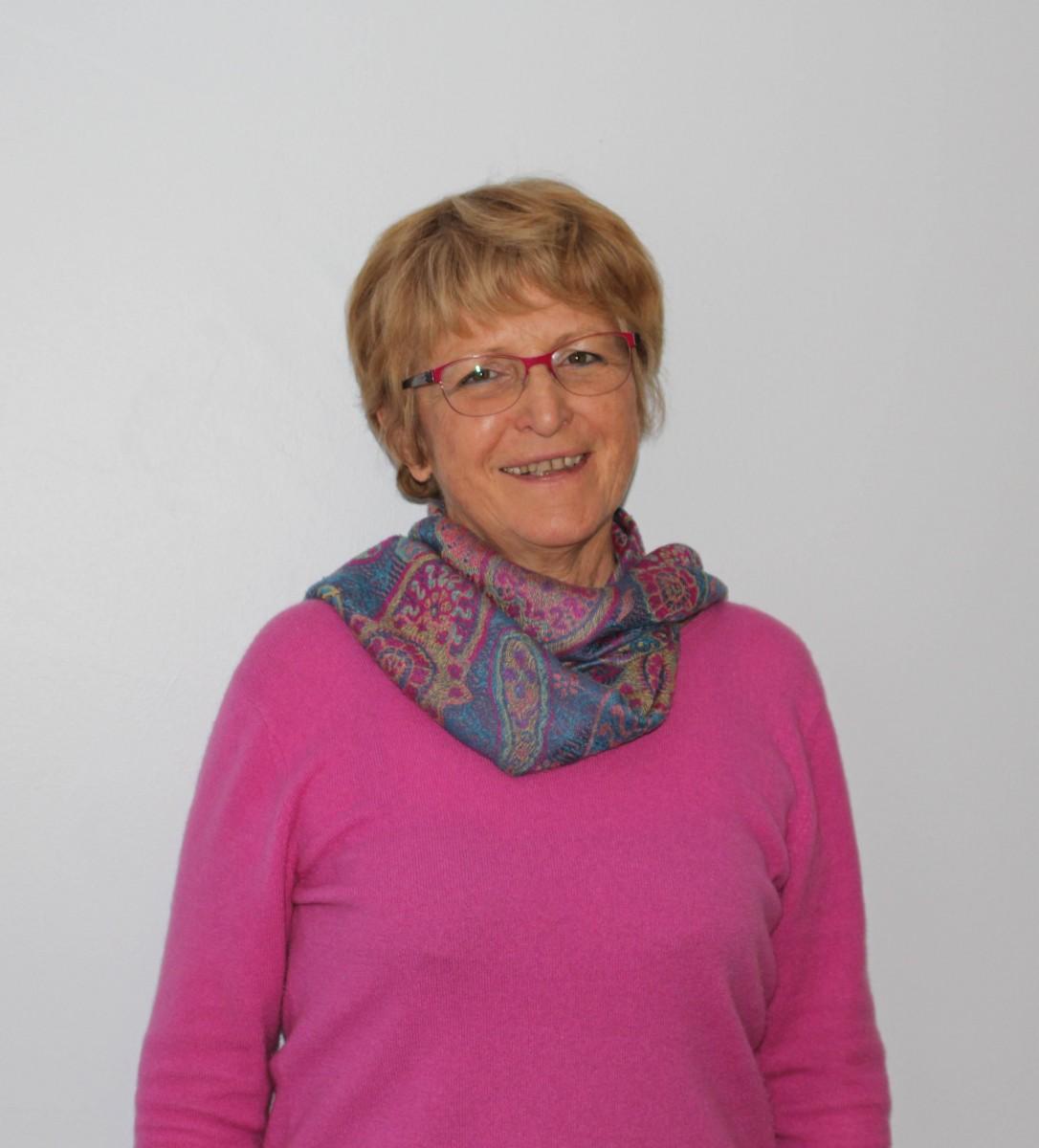 Françoise SERRE DEBEAUVAIS
