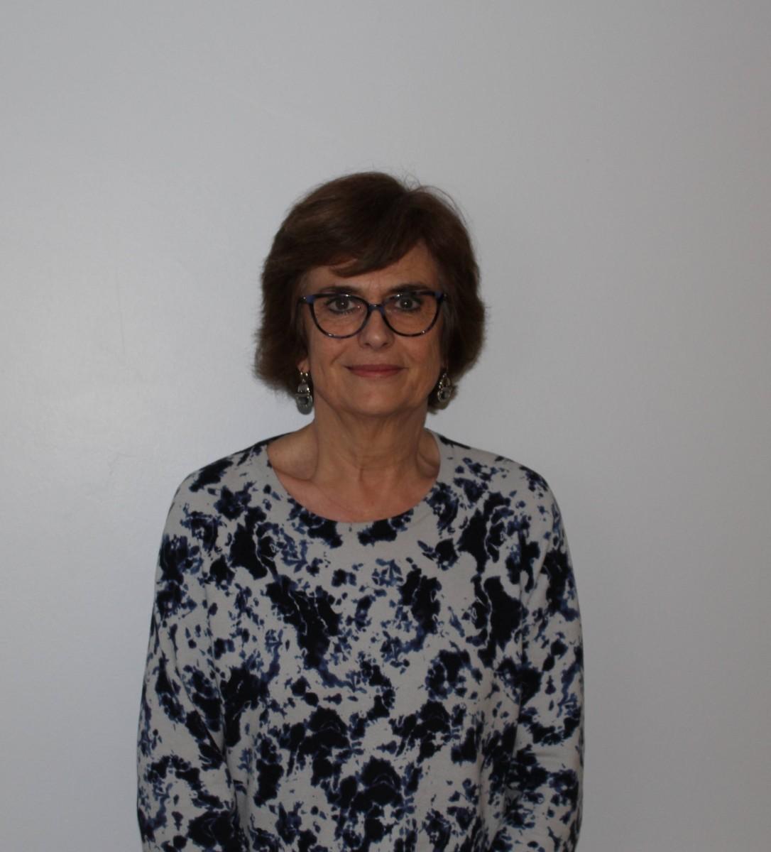 Marie-Christine JANDARD