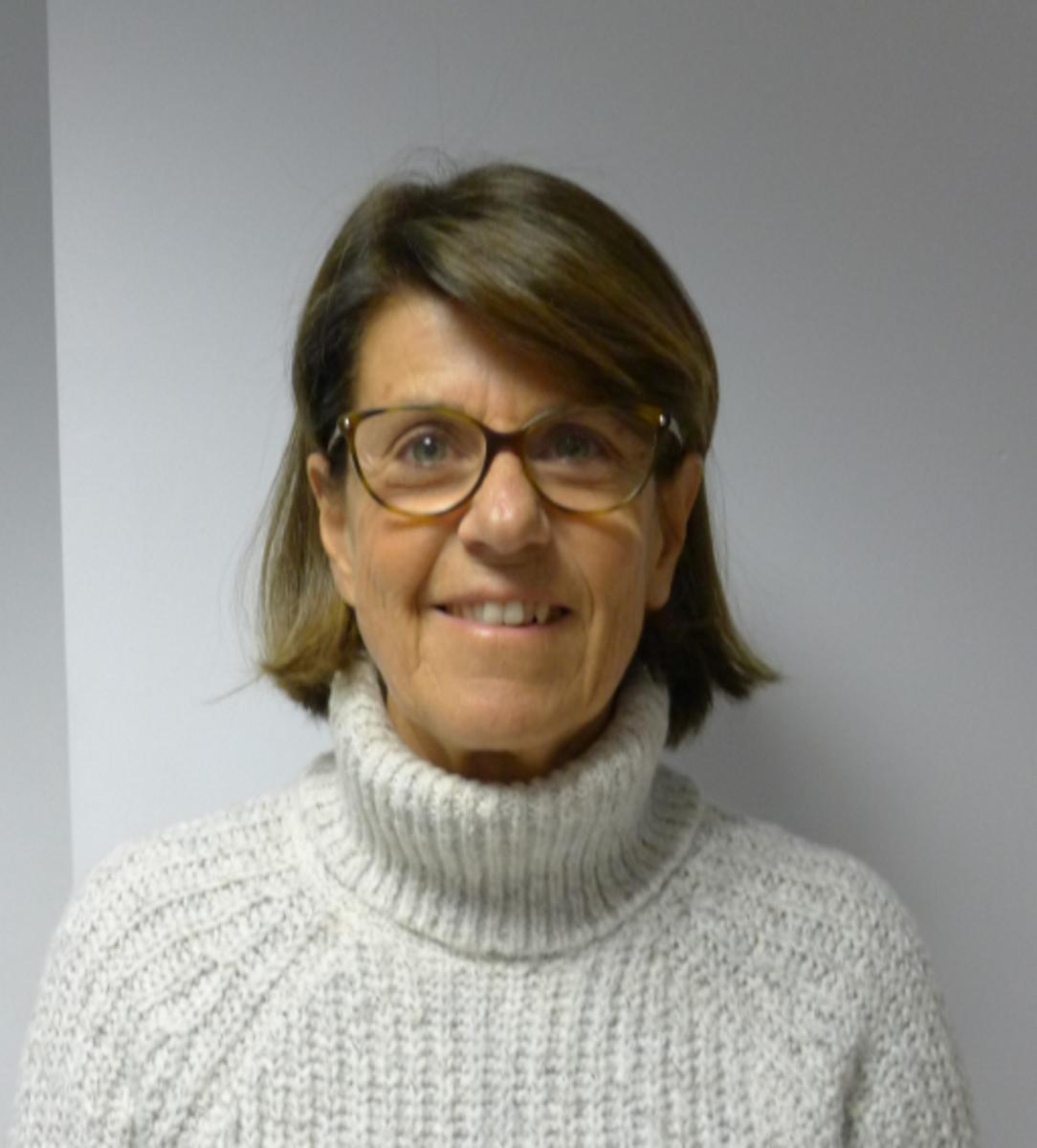 Eliane GERIN